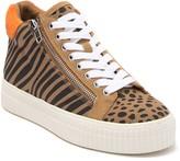 Steve Madden Zade High-Top Sneaker