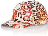 "Roberto Cavalli GIRLS ALL OVER""-PRINT CAP"