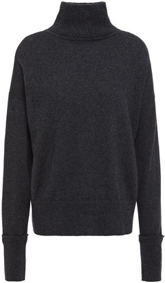 Autumn Cashmere Cashmere Turtleneck Sweater