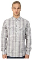 Ecko Unlimited Adler L/S Woven Plaid Shirt