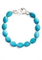 Simon Sebbag Women's Stone Collar Necklace