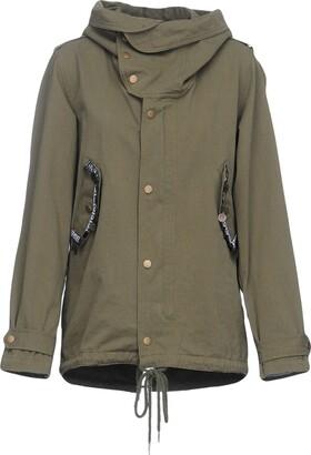KENGSTAR Jackets
