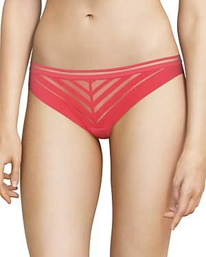 Passionata By Chantelle Graphic Thong