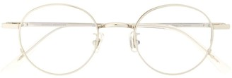 Gentle Monster Dear Classic 02 optical glasses