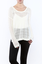 Dex Crisscross Sweater