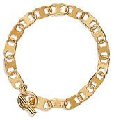 Tory Burch Gemini Link Chain Bracelet