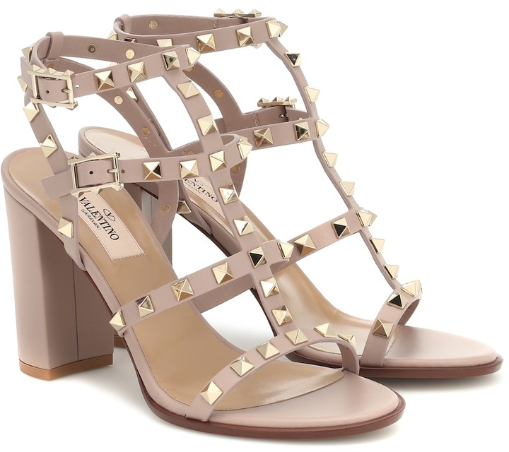 41ae9770704c Valentino Women s Sandals - ShopStyle