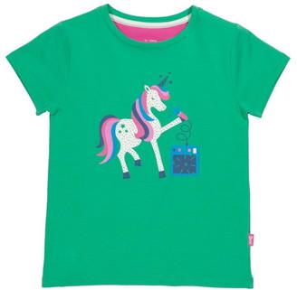 Kite Pop-Corn T-Shirt