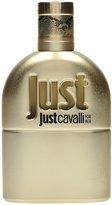 Roberto Cavalli Just Cavalli Gold By Eau De Parfum Spray 2.5 Oz