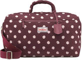Cath Kidston Smudge Spot Travel Holdall