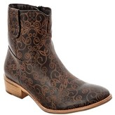 Antelope 324 Leather Ankle Boot.