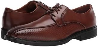 Deer Stags Tone (Black) Men's Shoes