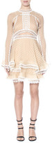 Thurley Tea Party Mini Dress