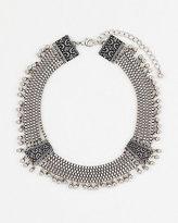Le Château Chain Choker Necklace