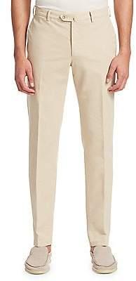 Loro Piana Men's Slim-Fit Pants