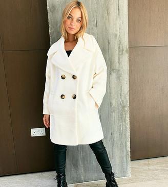 Asos Women S Outerwear The World, Asos Winter White Coats
