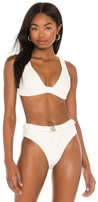 Devon Windsor Serena Bikini Top