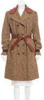 Dolce & Gabbana Heavy Tweed Jacket