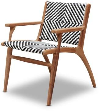 Hudson Furniture Maha Armchair