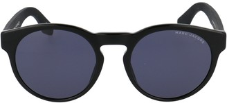 Marc Jacobs Round Frame Sunglasses