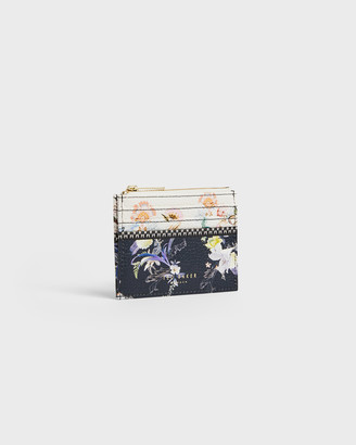 Ted Baker DESSIY Decadence Zipped Card Holder
