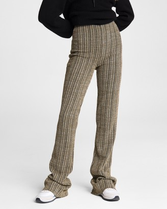 Rag & Bone Raimi cotton blend pant