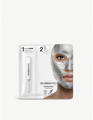 Platinum Peel Foil Sheet Mask Pack