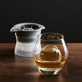 Crate & Barrel Tovolo Sphere Ice Molds, Set of 2