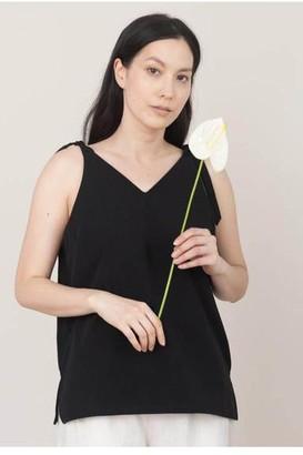 Beaumont Organic Maggie Cami - XS / Black