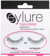 Eylure Naturalite Lashes - 70 - Pack of 2