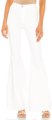 Free People Just Float On Flare Jean. - size 24 (also