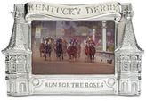 Arthur Court Churchill Downs 4-Inch x 6-Inch Picture Frame