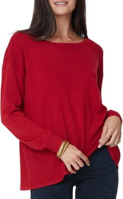NYDJ Ballet Neck Sweater