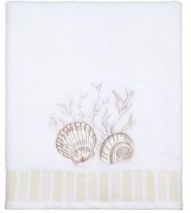 Avanti Destin Bath Towel Bedding
