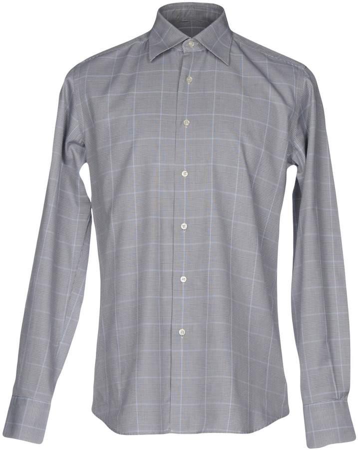 Xacus Shirts - Item 38661960TA
