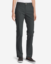 Eddie Bauer Women's Adventurer Ripstop Pants