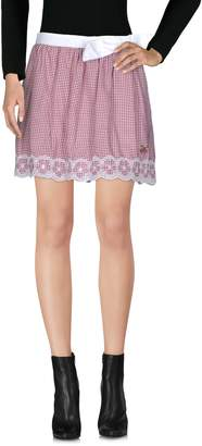 Fixdesign ATELIER Mini skirts - Item 35335170BL