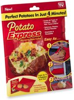 Bed Bath & Beyond Potato ExpressTM Microwave Potato Cooker
