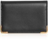 Smythson Hampstead leather card case