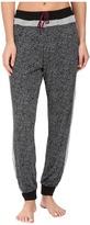 DKNY Contrast Stripe Jogger Pants