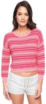 Juicy Couture Light Pointelle Pullover