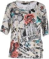 Love Moschino T-shirts - Item 12010115