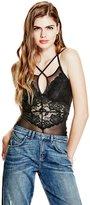 GUESS Women's Hazel Lingerie Bodysuit