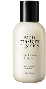 John Masters Organics Conditioner for Dry Hair with Lavender and Avocado 60ml