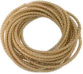 ABS by Allen Schwartz Gold-Tone 15-Pc. Set Stretch Bracelets