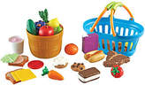 Learning Resources New Sprouts Deluxe Market Se