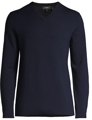 Theory Arnaud V-Neck Sweater