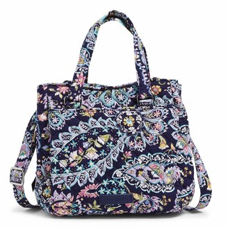 Vera Bradley Mini Multi-Compartment Crossbody Bag