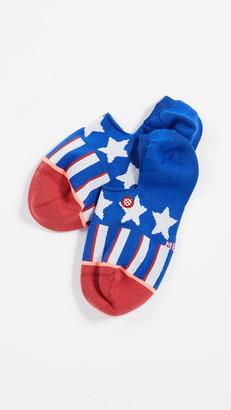Stance Patriotism Socks
