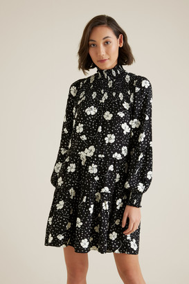Seed Heritage Pretty Floral Dress
